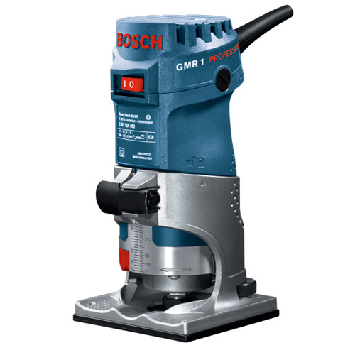 BOSCH GMR 1 Professional Routers