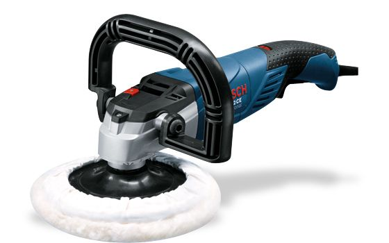 BOSCH Polisher GPO 12 CE Professional