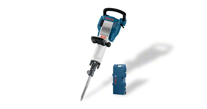 BOSCH Breaker GSH 16-30 Professional Demolition Hammer