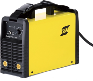 Esab Buddy Arc 200 Welding