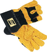 Esab Heavy Duty Welding Hand Gloves