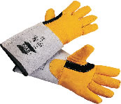 Esab TIG Professional Hand Gloves