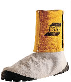 Esab Welding Leg Guard, Welding Clothing