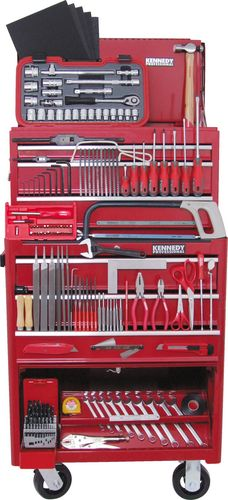 Kennedy AET200 Apprentice Engineers Tool Kit