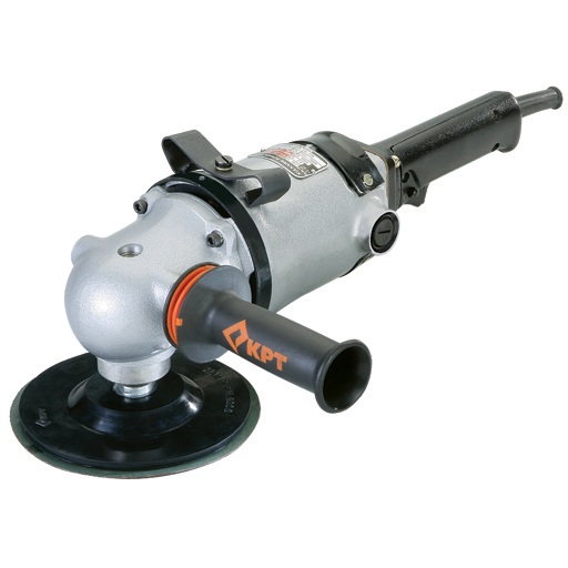 KPT HD1285 180mm Heavy Duty Sander - Polisher